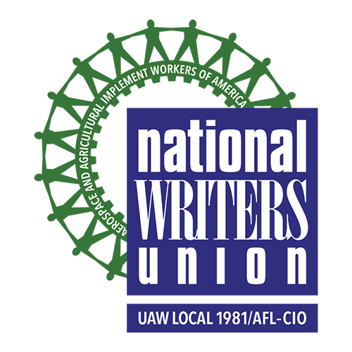 National Writers Unions
