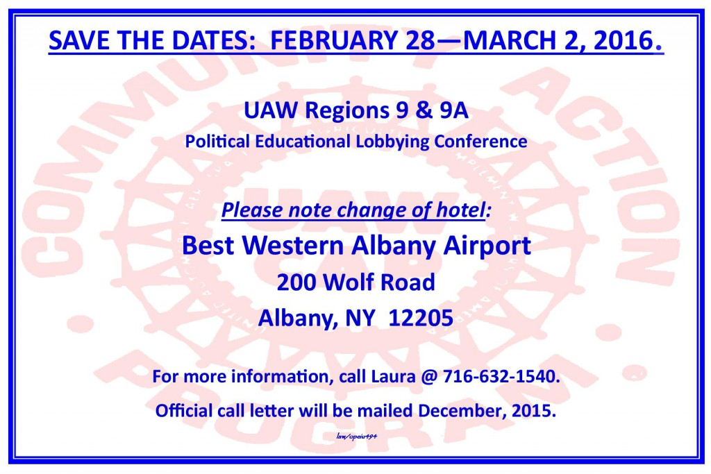 Albany Lobbying Conf Save the Date 2016-page-001