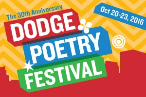 Dodge Poetry Festival 16
