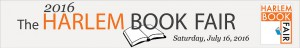 Harlem book Fair Logo