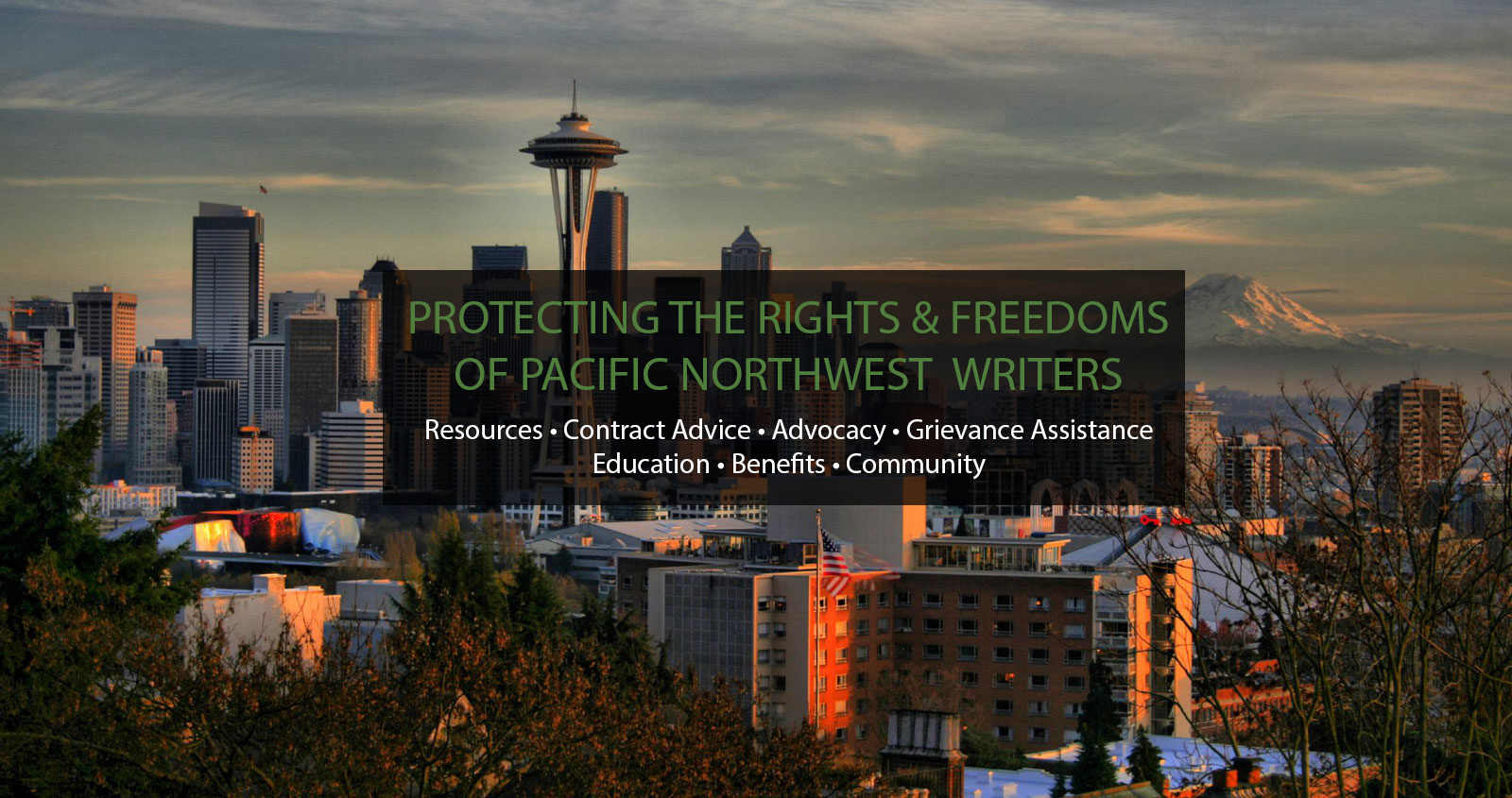 pacific northwest essays Deforestation of the pacific northwest one of the most controversial areas associated with the global problem of deforestation is the pacific northwest of the us.