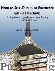 How To Self-Publish CVR