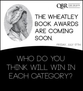 Wheatley Book Awards