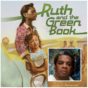 ruth and the green book with CR