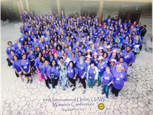 Womens Conference 2015 full picture