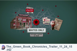 Member Calvin Alexander Ramsey Presents The Green Book Chronicles Documentary