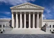 Supreme Court, Washington, DC. Courtesy Creative Commons