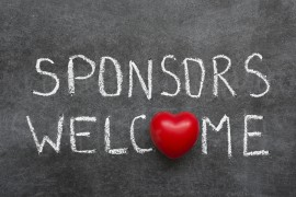 The Art of the Ask: Get Your Book Sponsored