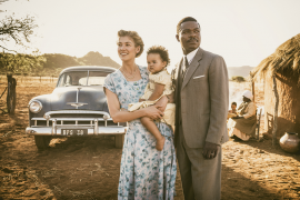 Upcoming Interview Opportunity with David Oyelowo and Amma Asante of 'A United Kingdom'