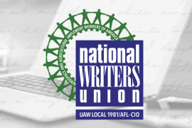 Help Fellow Writers by Filling Out an Author Coalition Survey