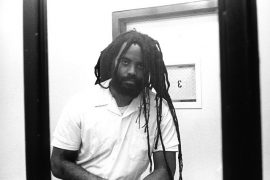 Cruel But Not Unusual: Mumia's Treatment Delayed