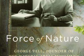 George Fell Was a 'Force of Nature'