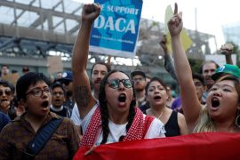 The End of DACA?