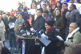 "NWU Joins Public Defenders and Community Organizations to Demand, ""ICE Out of NY Courts!"""