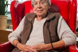 RIP Sister Ursula K. Le Guin
