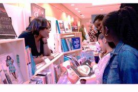 NWU at the Bronx Book Fair