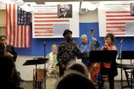 NWU Celebrates Frederick Douglass