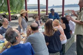 NY Chapter Annual Picnic a Success