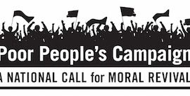 RESOLUTION IN SUPPORT OF THE POOR PEOPLE'S CAMPAIGN