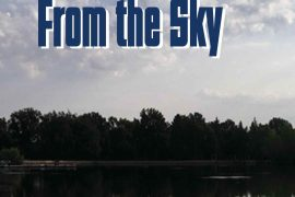 The Man Who Fell From the Sky, a novel by Bill Fletcher Jr.