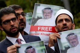 NWU Joins Coalition Demanding a Full Investigation into Fate of Jamal Khashoggi
