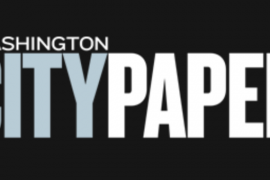 City Paper Wants Your DC Stories