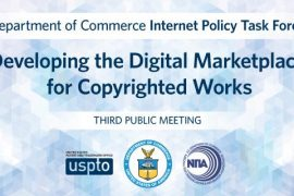 US Internet Task Force Digital Marketplace Public Meeting